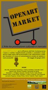 Invito- Locandina 24 maggio 24 giugno 2014