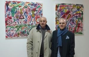 foto con il maestro Mario Ferrante 20141128_200808-1