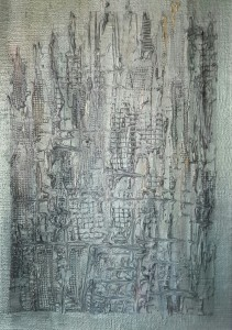 autore-leonardo-pappone-leopapp-titolo-verticalismo-astrazione-1-tecnica-misto-acrilico-su-juta-formato-50x70-cm-anno-2017
