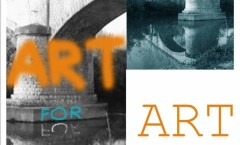 Art for Art, benevento Art for Art, leopapp Art for Art