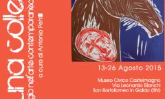 MANIFESTO Mostra collettiva  Sanbartolomeo agosto 2015 formato ridotto